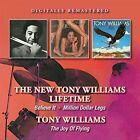 Tony Williams - Believe Itmillion Dollar Legsjoy of Flying CD