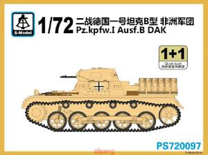 S-model-PS720097-1-72-Pz-kpfw-I-Ausf-B-DAK-1-1-Hot