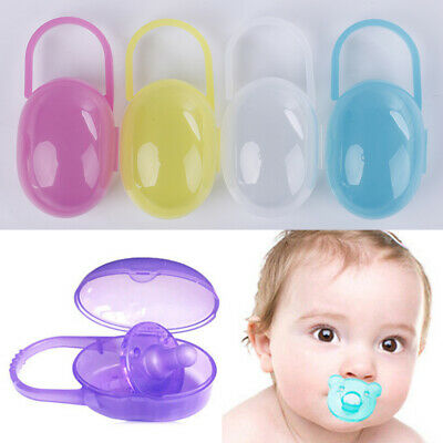 Infant Pacifier Butterfly Round Pacifiers New Child Soother Silicone VG
