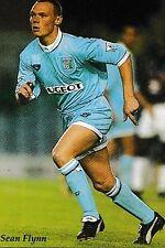 Football Photo>SEAN FLYNN Coventry City 1994-95