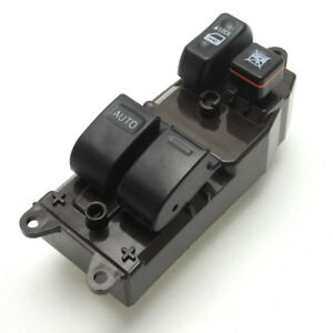 Master Electric Window Switch for Toyota Solara 1999-2003