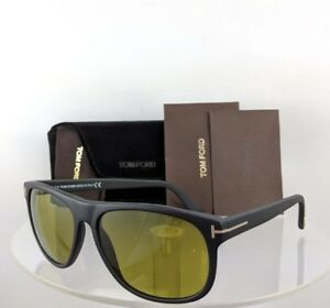 56c95feda21 Brand New Authentic Tom Ford Sunglasses FT TF 0236 TF236 02N Olivier ...