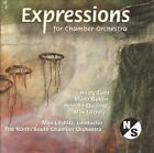 Expressions (CD, Aug-2011, North/South)