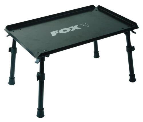 Fox warrior Bivvy table cac357 zelttisch table bivvytable Angel table Angler table