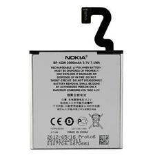 Original Nokia Akku Battery Batterie BP-4GW BP4GW für Lumia 920 mit 2000mAh NEU