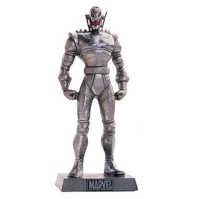 ELECTRO Lead METAL Figure 62 Marvel EAGLEMOSS Collection MINT BOX No Magazine