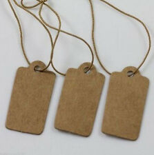 jewelry hang tags