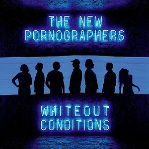 The New Pornographers Whiteout Conditions Mp3s Limited
