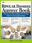 Bipolar Disorder Answer Book by Dr. Charles Atkins (Paperback, 2008)