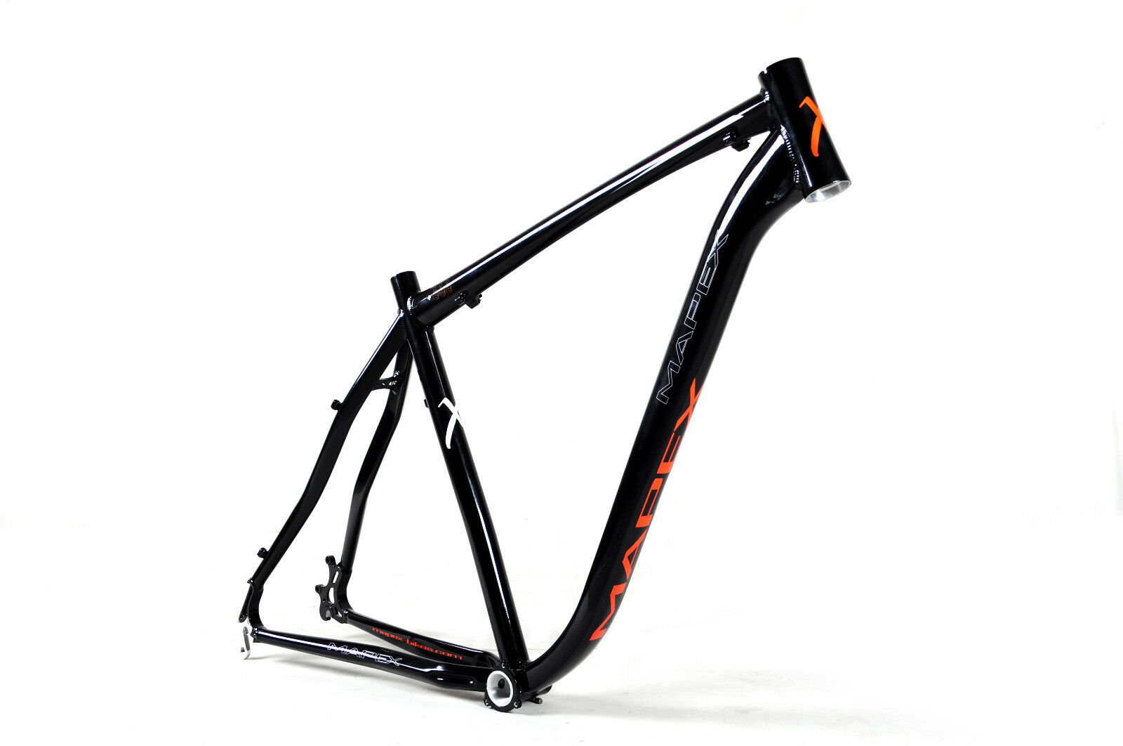 MTB frame 29  Mapex +3 Taille XL Ideal for XC, Marathon, Gravel Aluminium 1,7kg