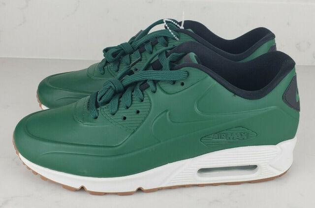 Nike Sz 8.5 Air Max 90 VT QS Gorge Green Light Brown 831114