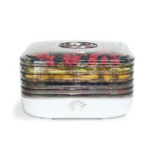 Ronco-EZ-Store-Compact-Turbo-Food-Dehydrator