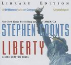 Liberty by Stephen Coonts (CD-Audio, 2015)