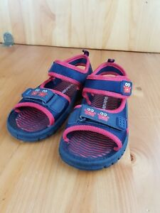 Boys-Infant-Toodler-Sandles-Size-9-From-Walk-Right