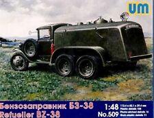 1/48 Refueller BZ-38 UM Models  509
