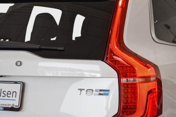 Volvo XC90 2,0 T8 407 R-Design aut. AWD 7prs - billede 3