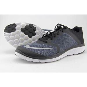 7e4b306cc38cd Nike FS Lite Run 3 Men US 13 Gray SNEAKERS Pre Owned 1230 for sale ...