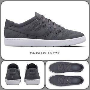best sneakers ecbe1 41c8d Image is loading Nike-RF-Federer-Tennis-Classic-Ultra-Flyknit-836360-