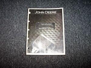 john deere 4310 repair manual