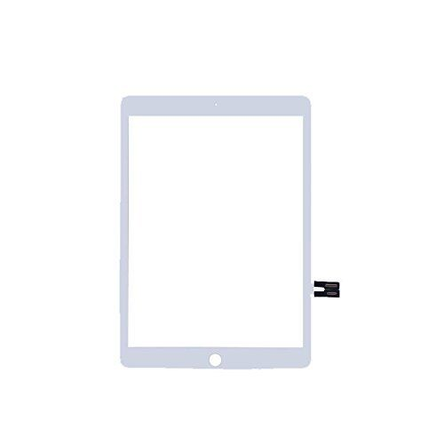 USA White Touch Screen Digitizer Replacement for iPad 6 6th Gen 2018 A1893 A1954