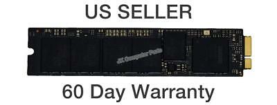 """Apple MacBook Air 13/"""" A1369 Late 2010 MC503LL//A 256GB SSD 655-1665B 661-6052"""