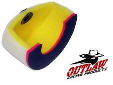 OUTLAW RACING HONDA CR125 CR250 2002-2008 SUPER SIGILLO FILTRO ARIA