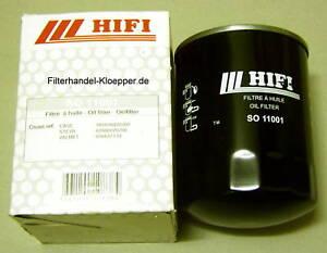 HIFI-Oelfilter-fuer-Massey-Ferguson-mit-Sisu-Motor-V836662580-V836662111