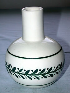 Beautiful Vintage McCOY Charter Club Vase
