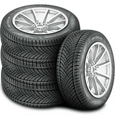 4 New Armstrong Ski Trac Hp 22550r17 98v Xl Performance Snow Winter Tires Fits 22550r17