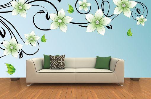 3D Jolie Fleurs 78 Photo Papier Peint en Autocollant Autocollant Autocollant Murale Plafond Chambre Art a490c7