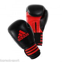 Adidas POWER 100 Boxing Gloves 8-16oz- Sparring Training Boxercise