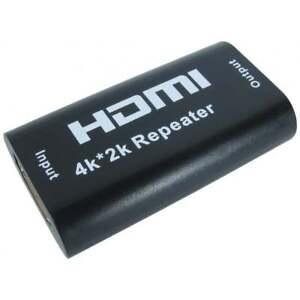 Newlink-35m-4k-x-2k-HDMI-Extensor-Repetidor-Amplificador-de-senal-Hasta-35