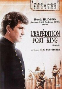 L-039-Expedition-du-Fort-King-Edition-Speciale-DVD-NEUF
