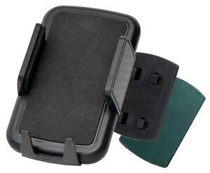 Fuer-Nokia-C2-Tennen-Auto-KFZ-HR-Konsolen-Halter-Halterung-zum-kleben-ankleben