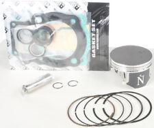 Namura .020 Over Bore Piston /& Top End Gasket Kit Polaris Sportsman 550 97.1mm