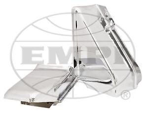EMPI-8896-DOG-HOUSE-ENGINE-TIN-CHROME-VW-BUGGY-BEETLE-FREE-SHIPPING