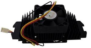 EverCool Intel II Slot 1 PS-DF CPU Cooling Fan Cooler P3//SECC