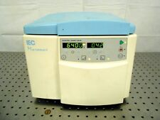 H132512 Iec Micromax Centrifuge 6500rpm With Rotor