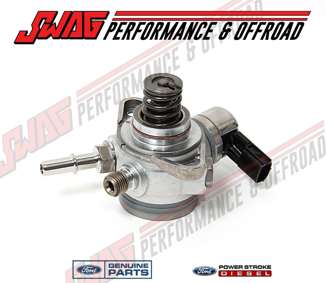 11 16 ford f150 3 5l ecoboost v6 high pressure direct injecton fuel pump oem