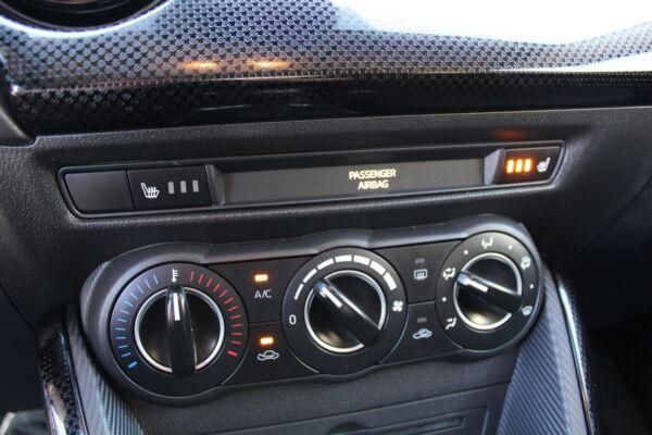 Mazda 2 1,5 Sky-G 90 Niseko billede 9