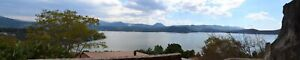 ¡Oportunidad! Terreno en Vallle de Bravo. Ubicación e inigualable vista al lago.