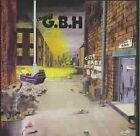 City Baby Attacked By Rats (Captain Oi) by G.B.H. (CD, Apr-2002, Captain Oi! Records)