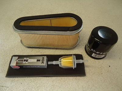 GT275 F525-260 Filter Service Kit Fits GT262 LX186 265 LG185