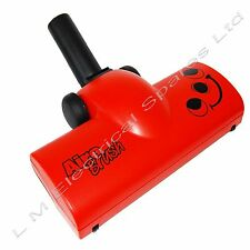Turbo Floor Tool Henry Airo Brush GENUINE NUMATIC 601226 Red Fits all 32mm Vacs