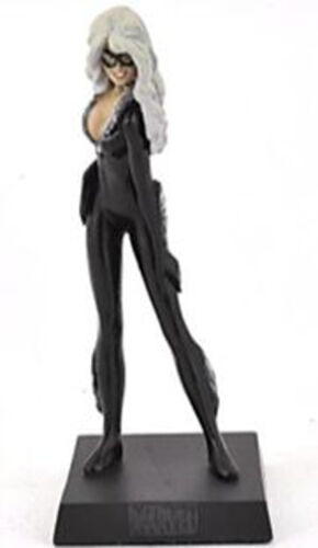 Eaglemoss Marvel Figurine Plomb métal-chat noir # 18
