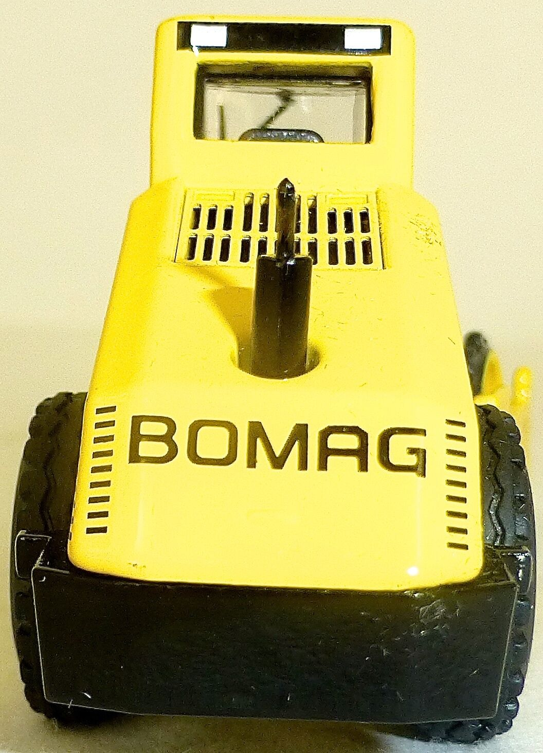 Bomag Bomag Bomag BW213 PDH-3 Road Roller Yellow Nzg 4753 Metal Collection 1 87 Ovp Ll1 Μ   a99426