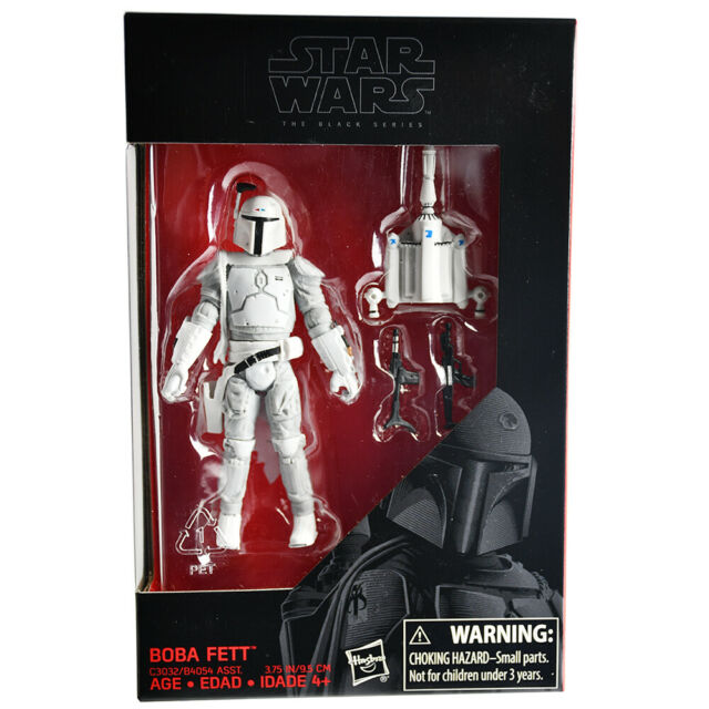 """Hasbro Star Wars Armor NO.4 For 3.75/"""" Action Figure"""