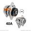 Generator-Yanmar-John-Deere-Samsung-Marine-119836-77200-2-LR140-714-AM878581 Indexbild 2