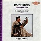 Imrat Khan - Raga Marwa (1994)