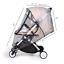 L Bemece Universal Rain Cover for Pushchair Stroller Buggy Pram Baby Travel